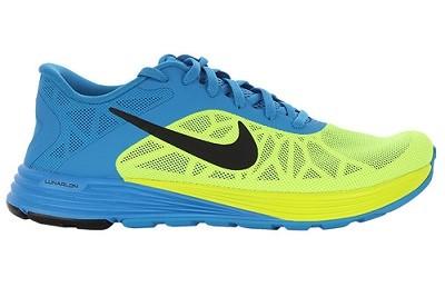 Buty męskie do biegania od firmy Nike.