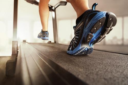 Bieżnia do biegania