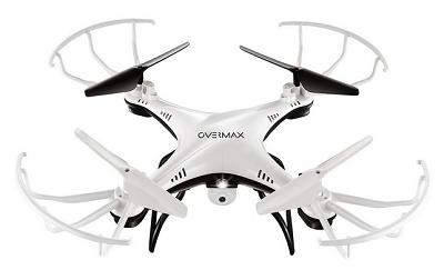 dron na początek