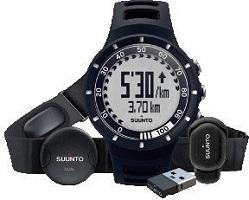 zegarek sportowy z zegarem